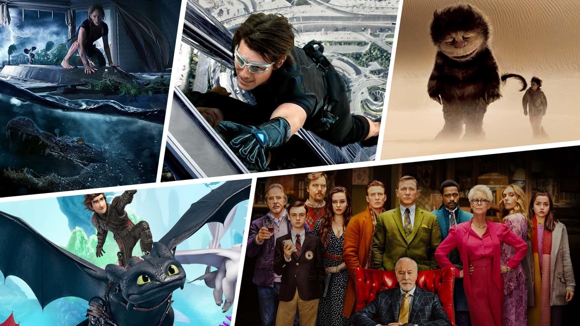 Best New Movies on Amazon Prime (June 2020) - StudioBinder