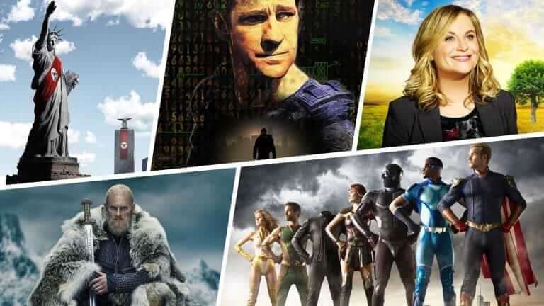 Best Shows on Amazon Prime Video - Featured