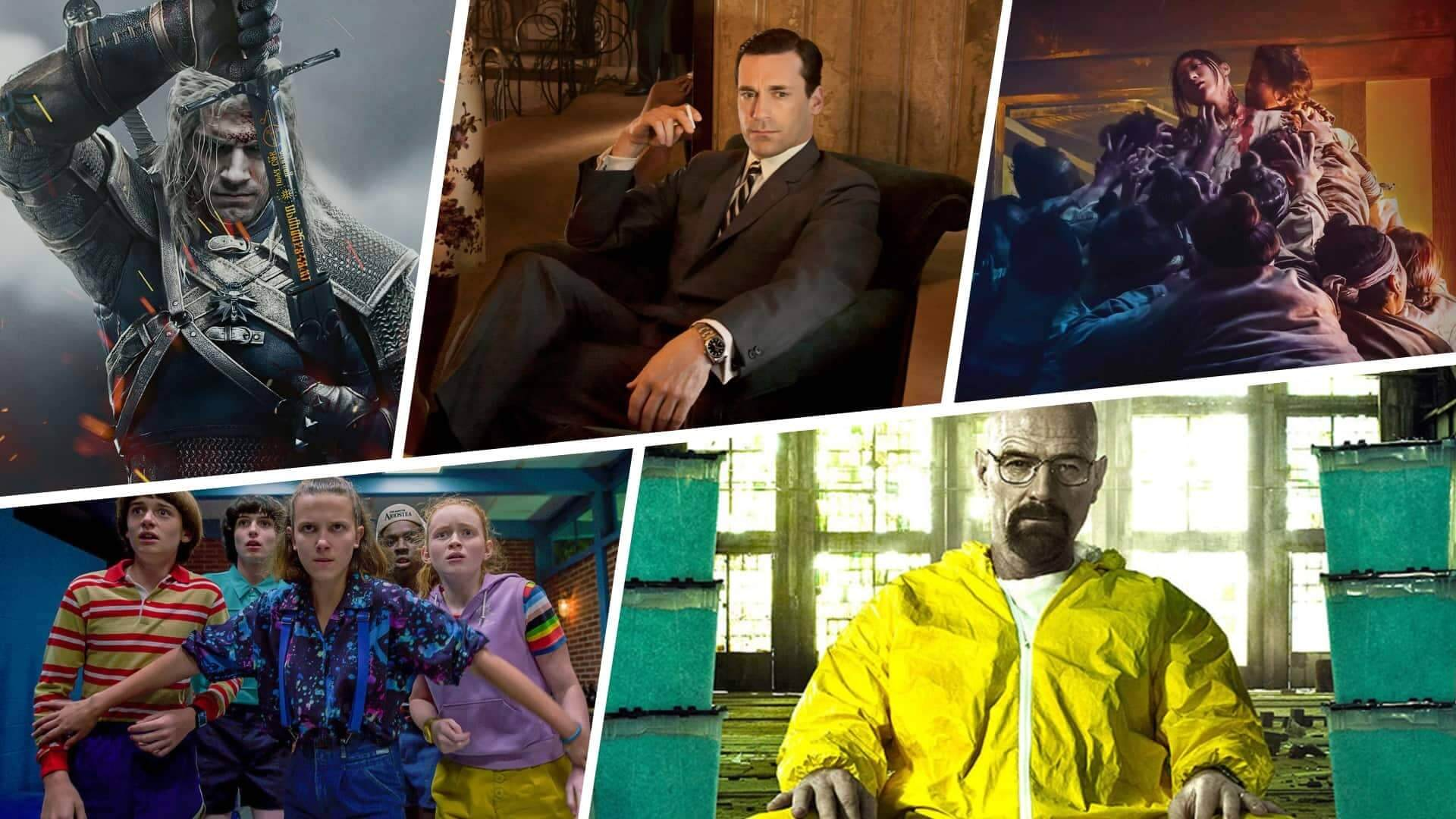 Best Shows on Netflix Right Now, Ranked for Filmmakers - Featured