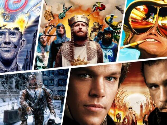 Best Terry Gilliam Movies, Ranked for Filmmakers - Featured