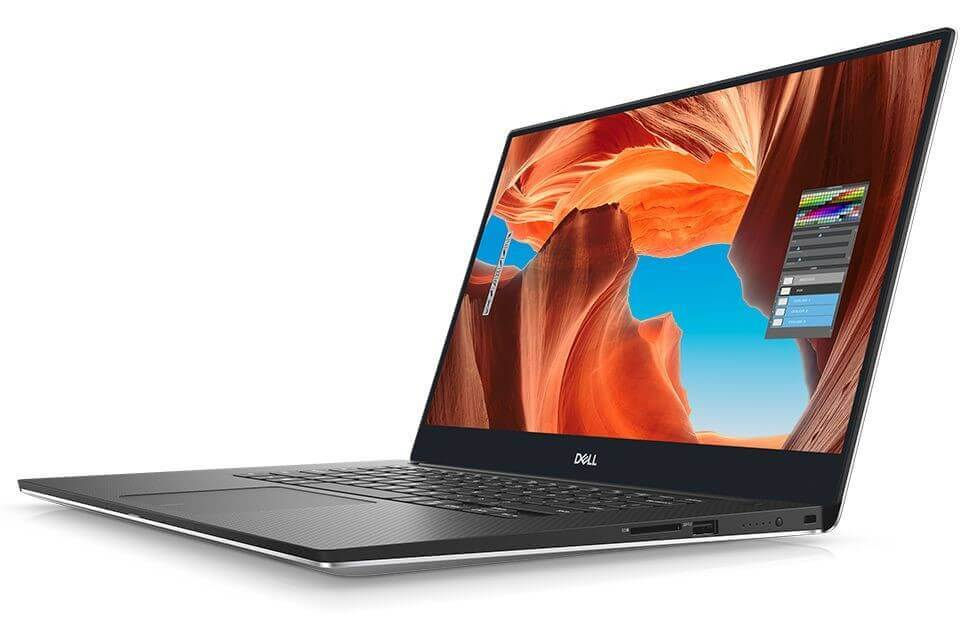 Dell XPS 16 Video Editing Laptop