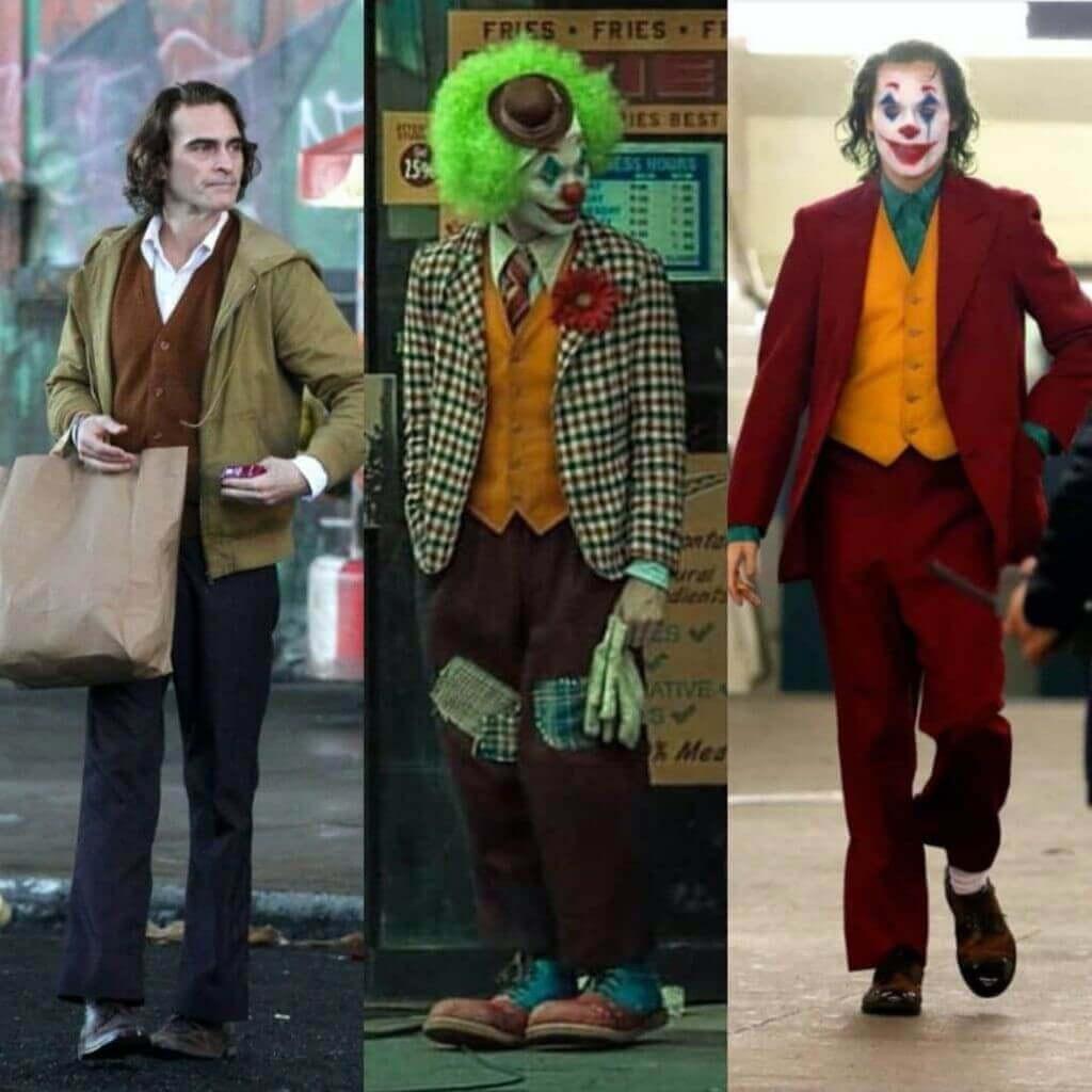 How to Break Down a Script for Wardrobe - Arthur Transforms