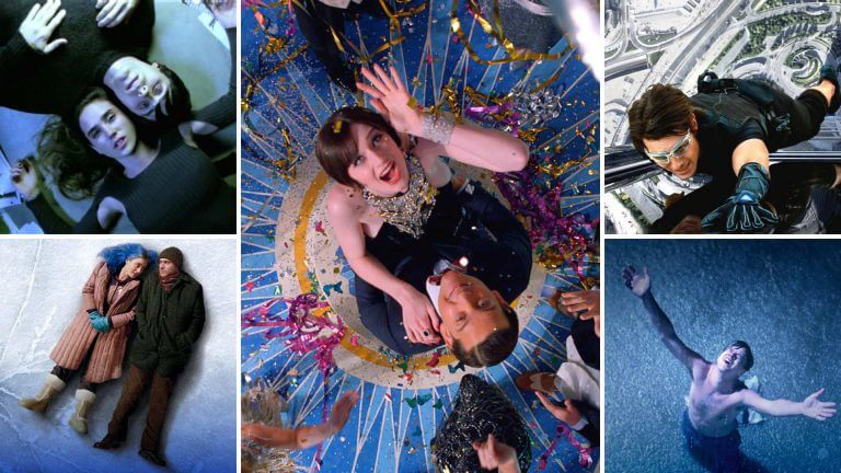 Overhead Shots Creative Examples of Camera Angles & Shots - Featured
