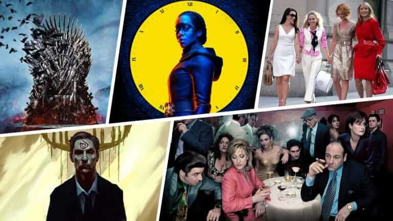 The Best Shows on HBO - Featured