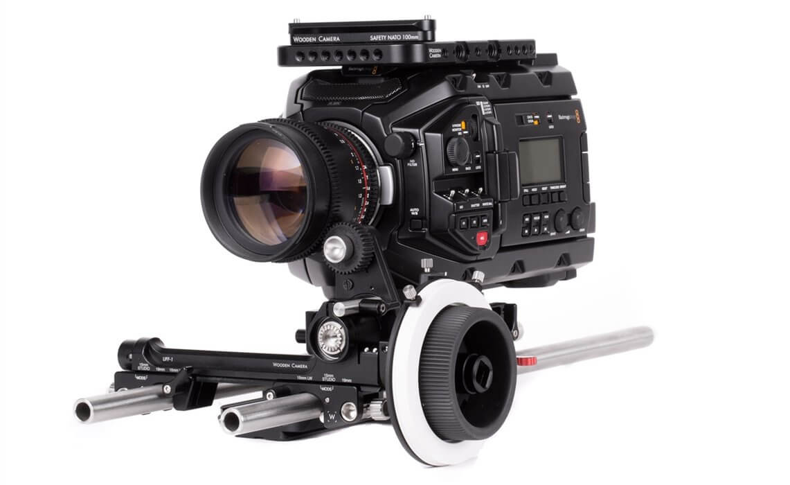 The Rack Focus - Creative Examples of Camera Movements & Angles - Follow Focus - StudioBinder