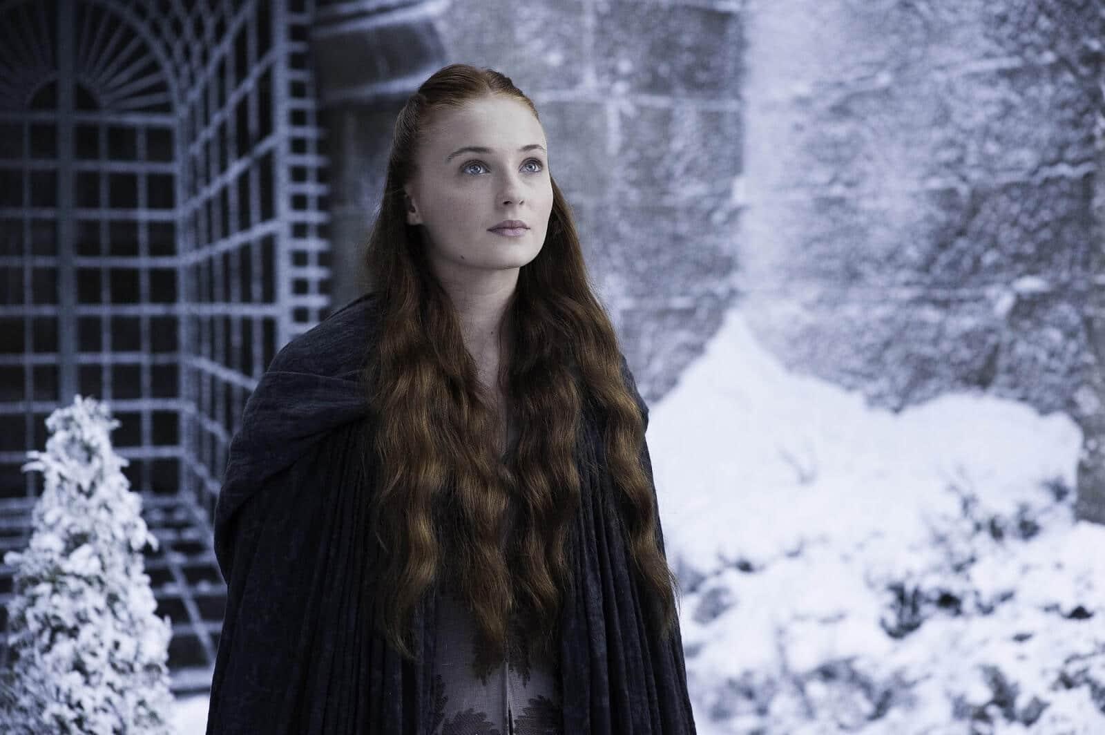 What is Alliteration - Sansa Stark