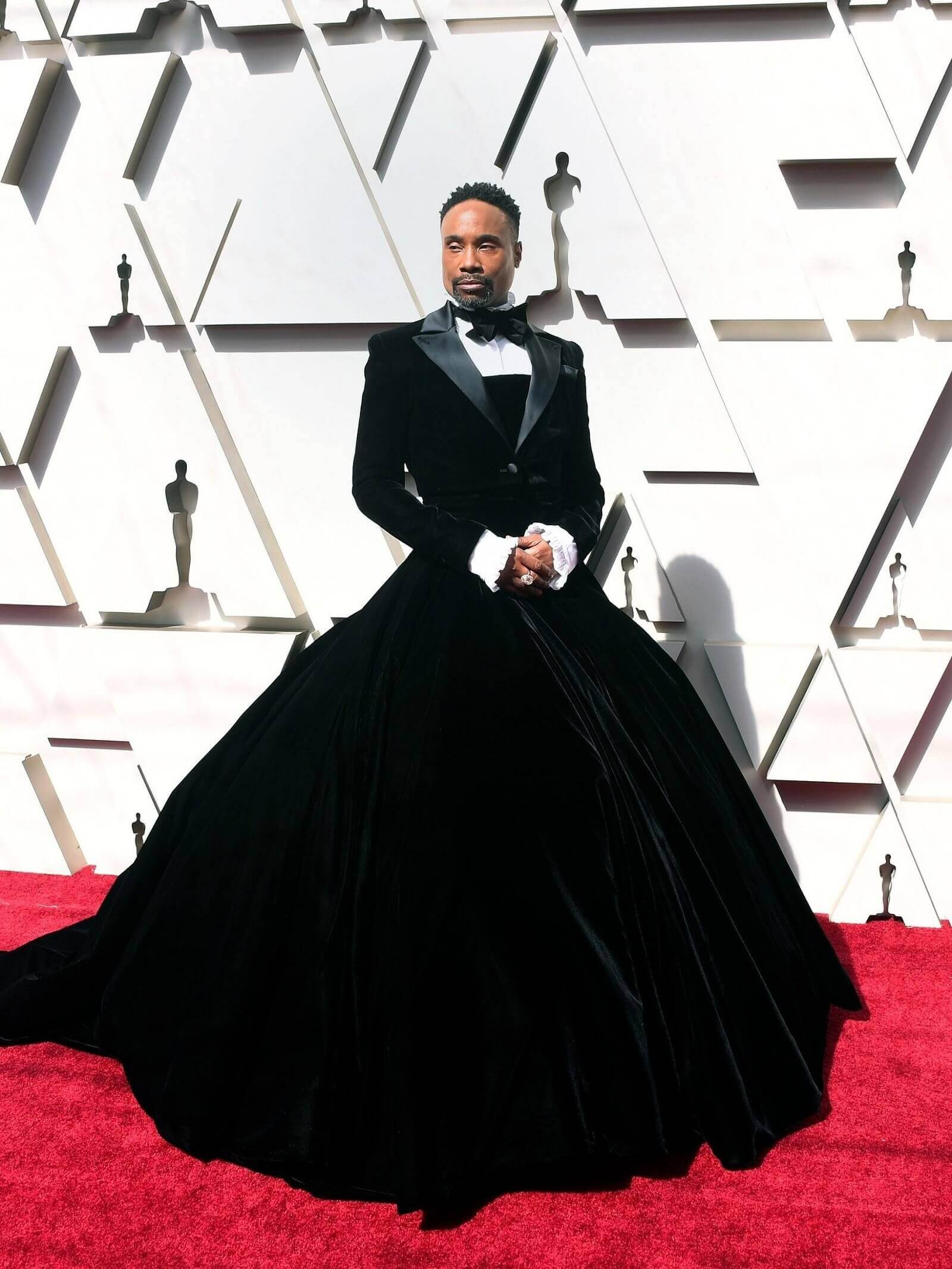 What is Queer Theory - Billy Porter, Queer Icon