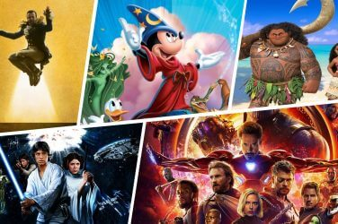 Best Disney Plus Movies (Aug 2020) - Featured