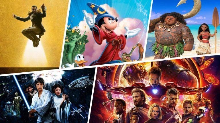 Best Disney Plus Movies (Aug 2020) - Featured