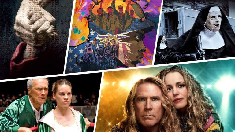 Best New Movies on Netflix (August 2020) - Featured