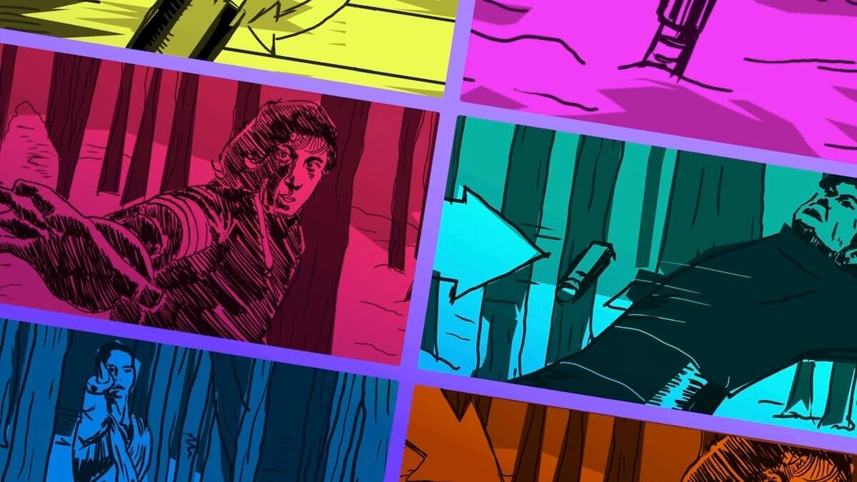 How to Make a Storyboard for Film and Video - StudioBinder