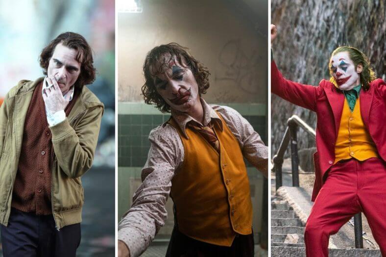 Joker Costume Design: How to Break Down a Script for Wardrobe