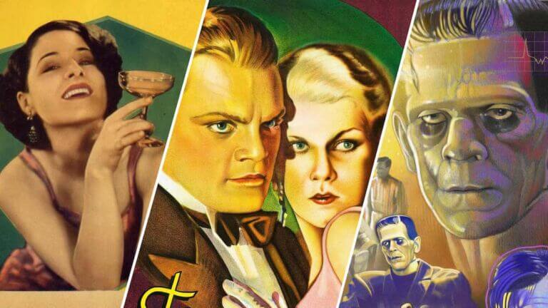 Pre-Code Hollywood and the Most Risque Pre-Code Movies - StudioBinder