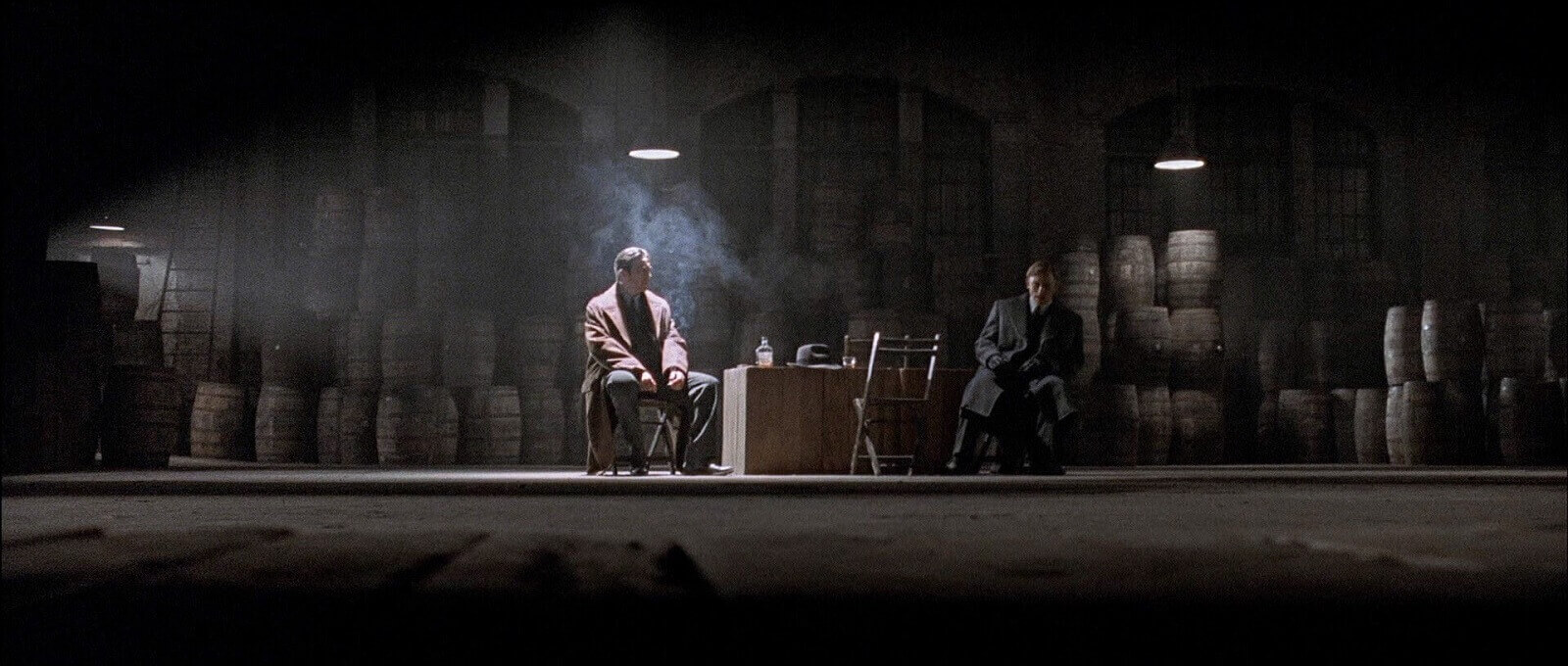 Road to Perdition Awards - Cinematography