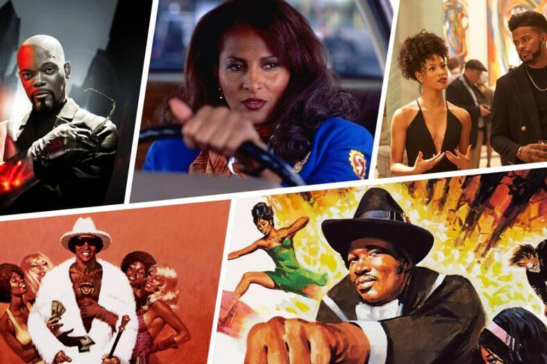 The Best Blaxploitation Movies Ever Made, Ranked - Featured (1)