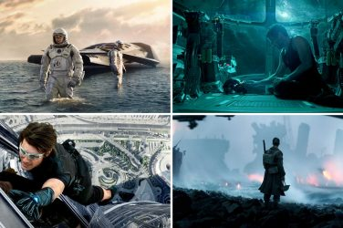 What is IMAX and How Does it Compare - Featured