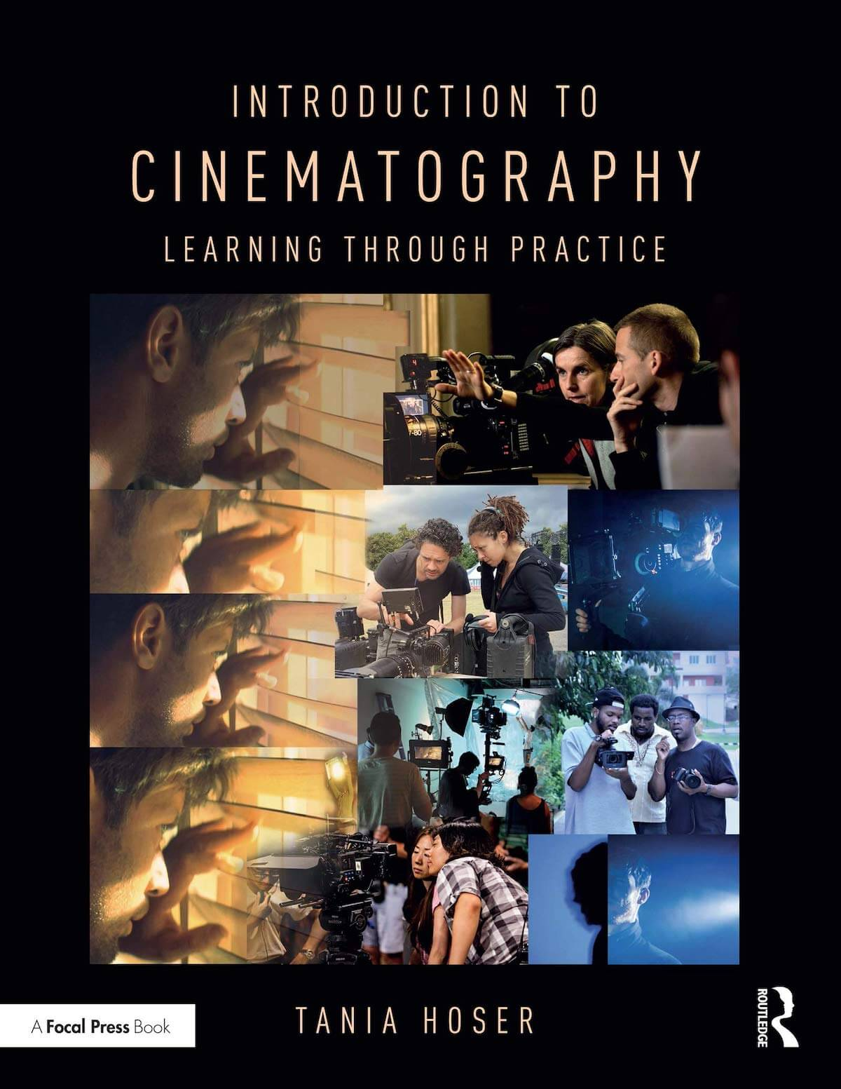 Best Cinematography Books - Tania Hoser - Introduction to Cinematography