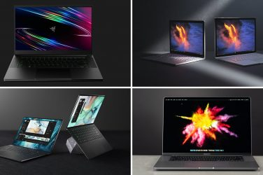 Best Laptops for Video Editing A Buying Guide for 2020 - Featured
