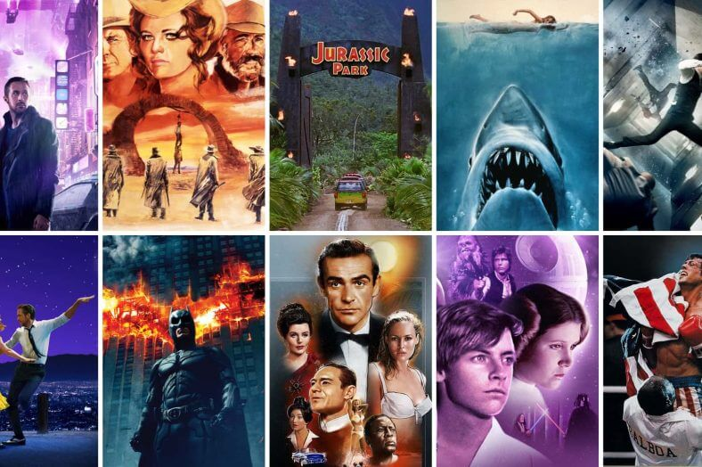 Best Movie Scores of All Time, Ranked for Filmmakers - Featured