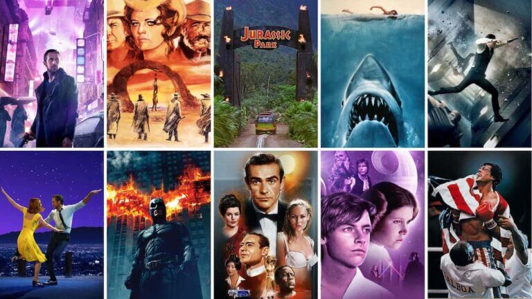 Best Movie Scores of All Time, Ranked for Filmmakers - StudioBinder