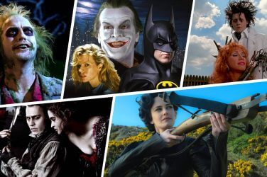 Best Tim Burton Movies - Featured