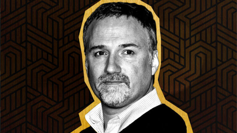 Director David Fincher Interviews Quotes and Filmmaking Process
