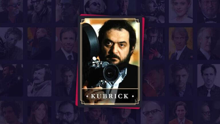 What is Kubrickian - Stanley Kubrick Style Explained - Stanley Kubrick Movies Explained - StudioBinder