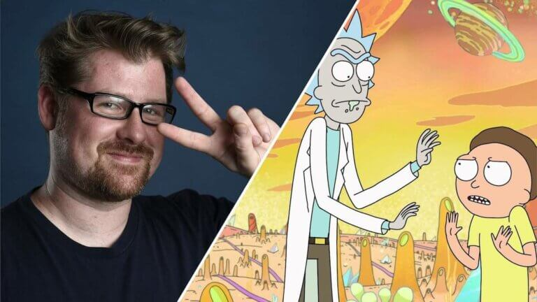 Who is Justin Roiland and Why Does His Comedy Matter - StudioBinder