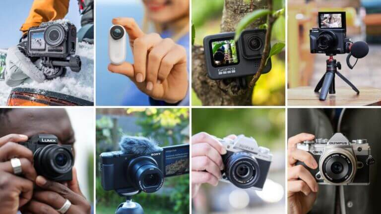 Best Camera for YouTube Videos — Prices Specs Top Picks Featured