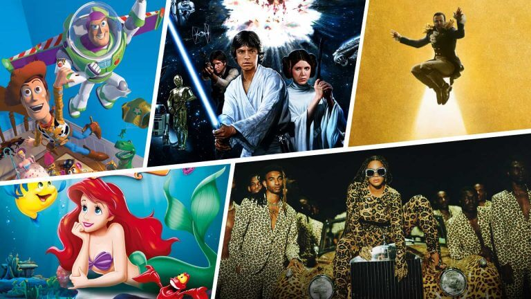 Best Disney Plus Movies (Sept 2020) - Featured