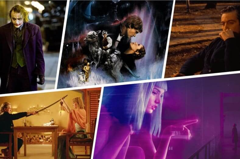 Best Movie Sequels of All Time - Featured