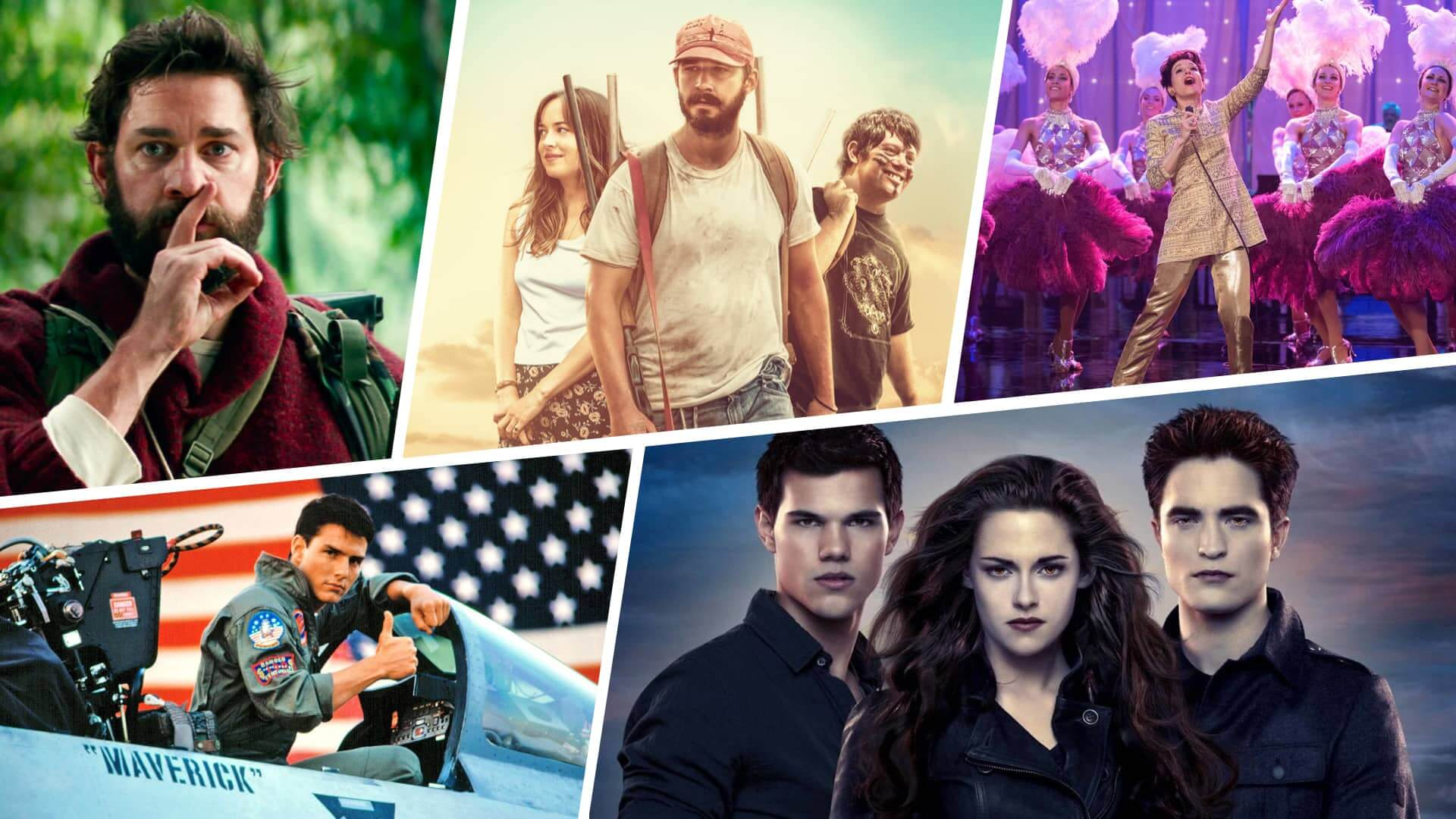 Best Movies on Hulu (Sept 2020) - Featured