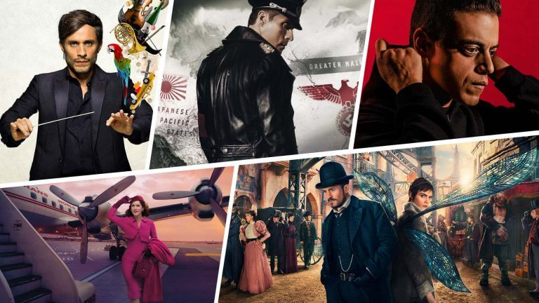 Best Shows on Amazon Prime Video (Sept_ 2020) - Featured