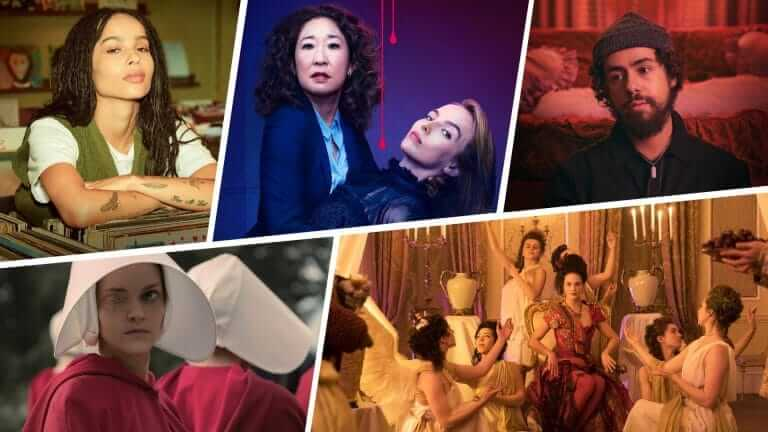 Best Shows on Hulu - Featured (Sept 2020)