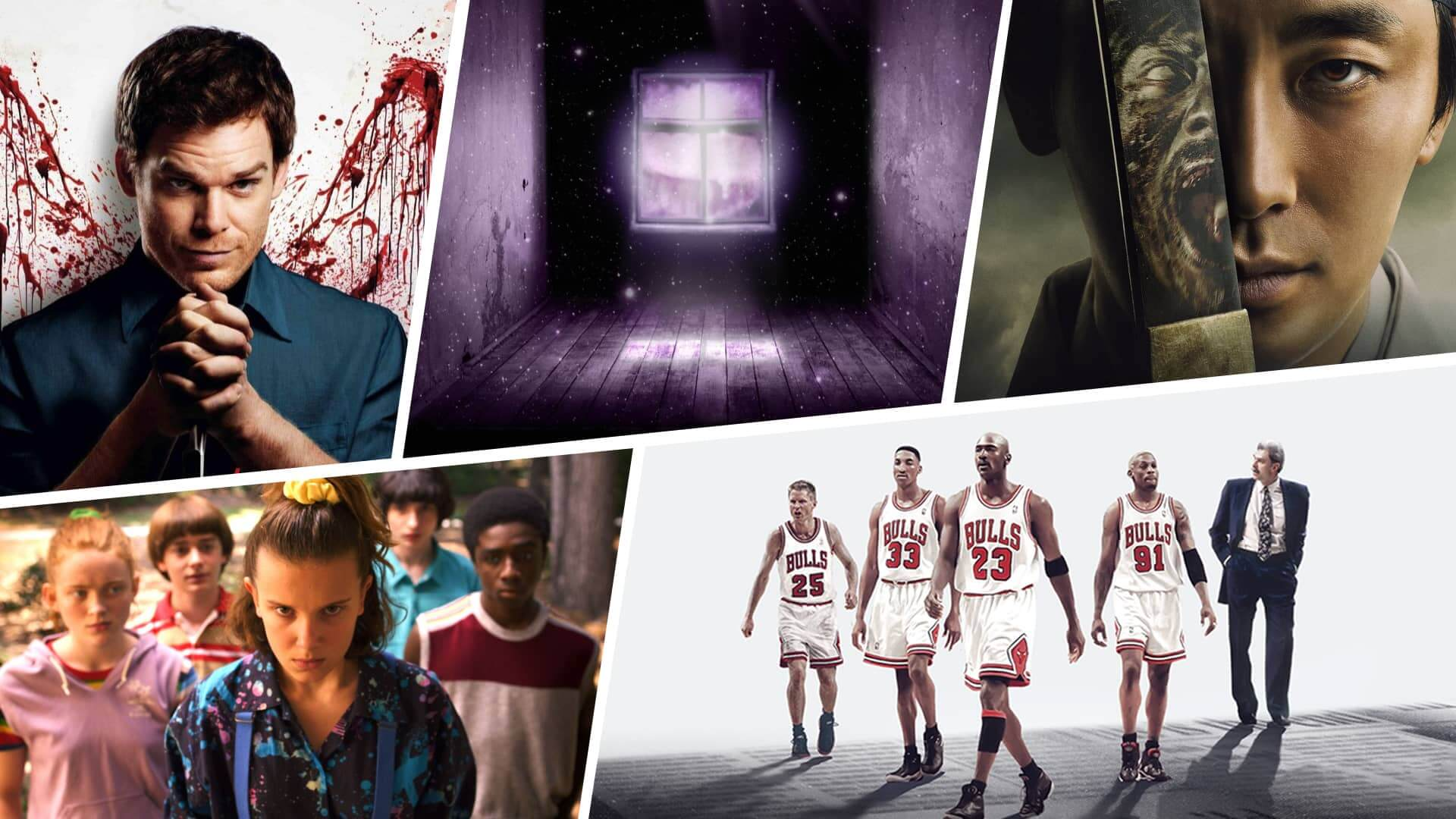Best Shows on Netflix Right Now, Ranked for Filmmakers (Sept 2020) - Featured