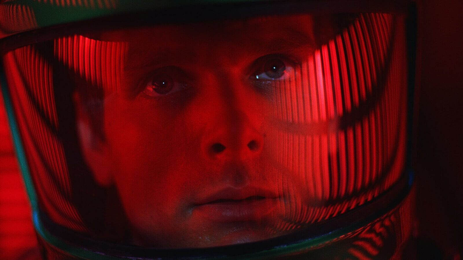 Different Meaning of Colors Lighting - 2001 A Space Odyssey