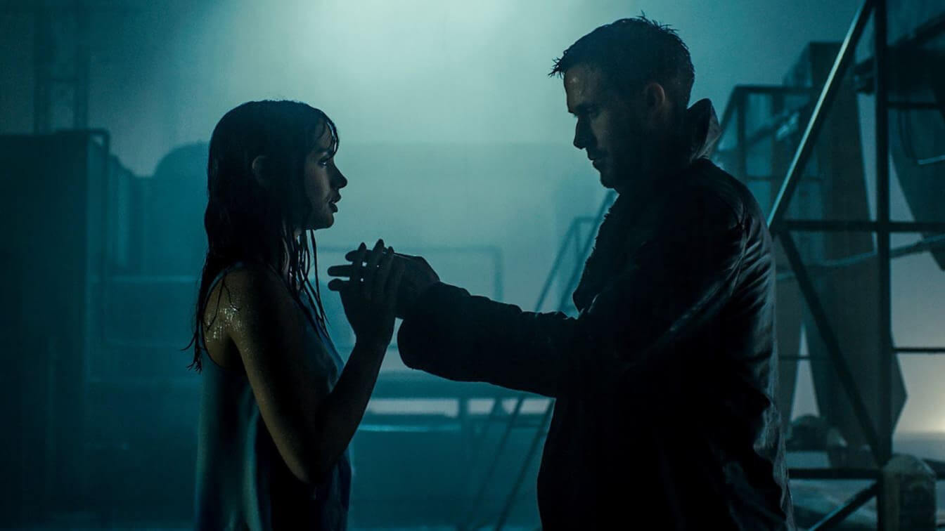 Different Meanings of Colors Lighting - Blade Runner 2049