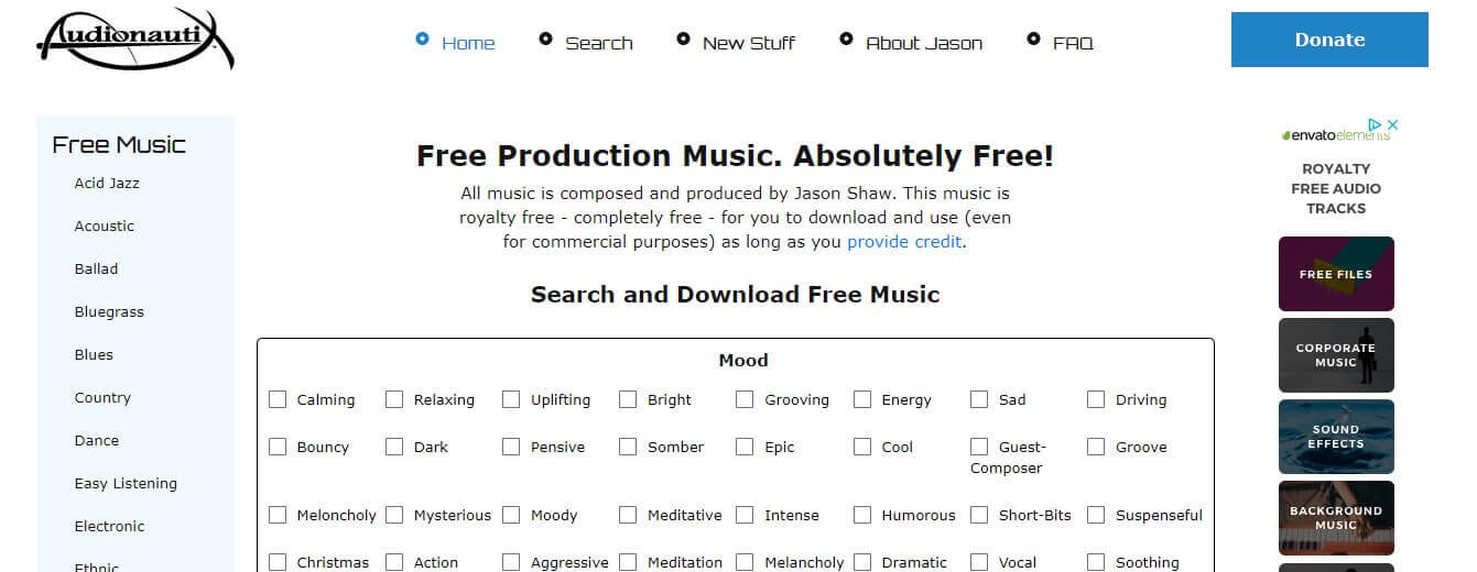 How Copiright Free Music Works - Audiorights Free Non Copyrighted Music