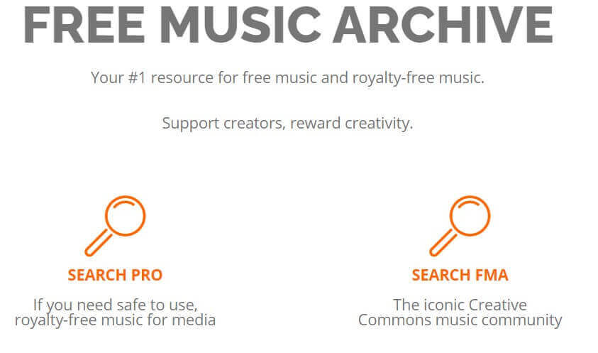 How Copiright Free Music Works - Free Music Archive Best Non Copyrighted Music