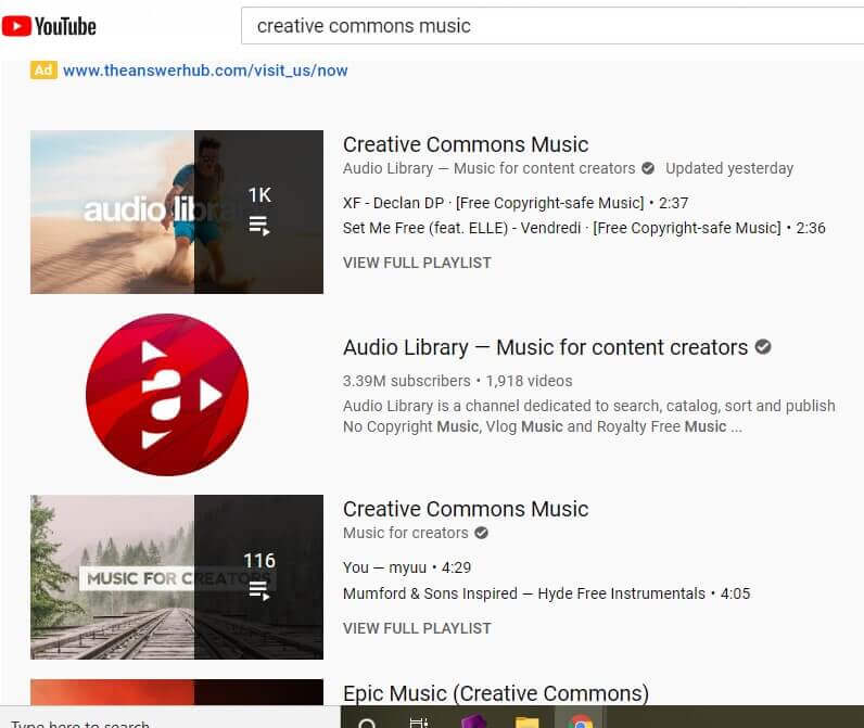 How Copiright Free Music Works - YouTube Best Copyright Free Music