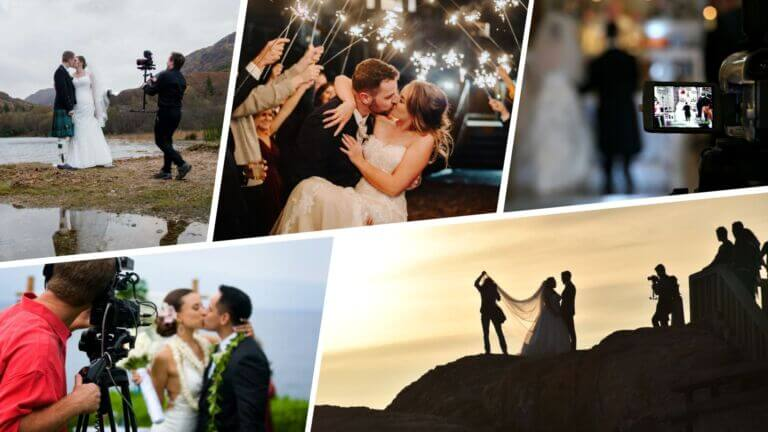 How to Film Weddings — Wedding Videography Pro Tips Featured