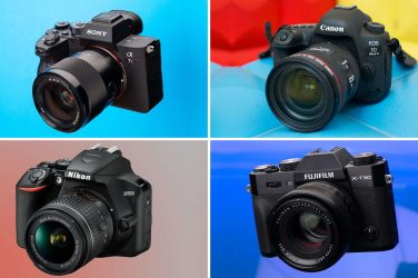 Mirrorless vs DSLR — Pros and Cons & Choosing the Right Camera - Featured