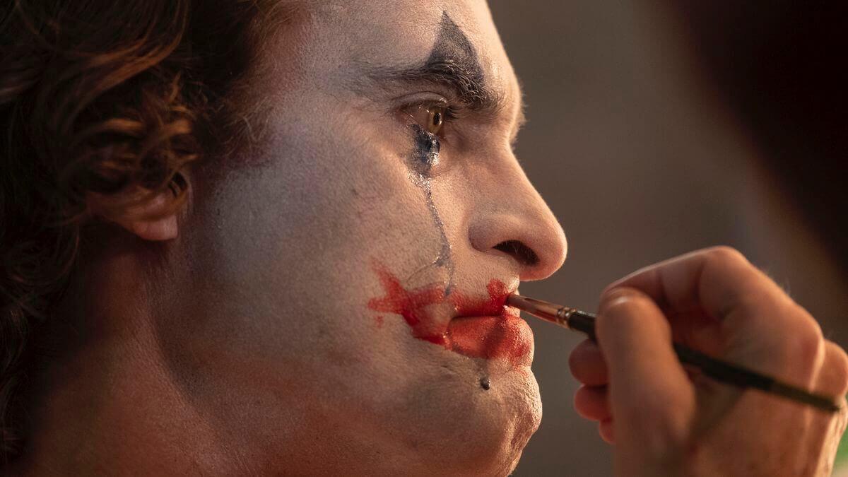 Mise En Scene in FIlm - Joker