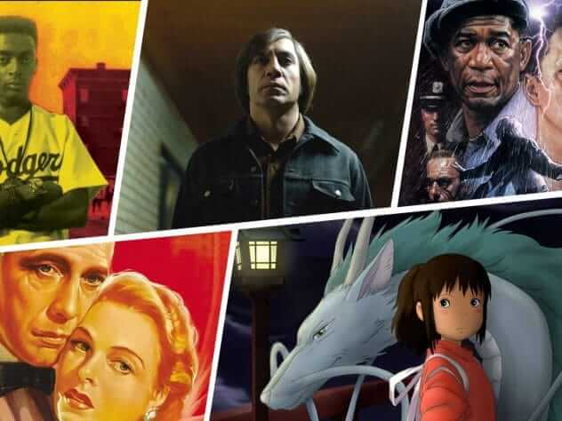 Movie Themes Examples of Common Themes for Screenwriters - Featured
