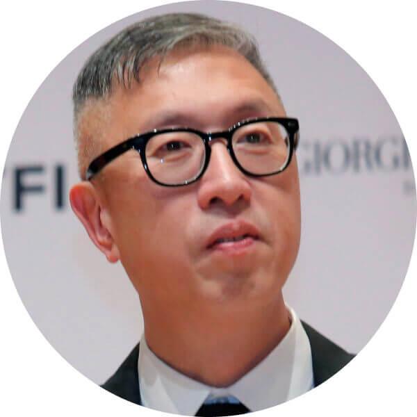 The Departed Script Breakdown - Felix Chong Headshot