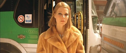 Wes Anderson Color Palette - Early Wes Anderson Color Schemes - Yellow