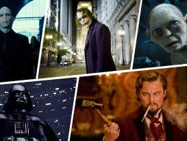 What is an Antagonist Definition and Examples for Screenwriters - Featured