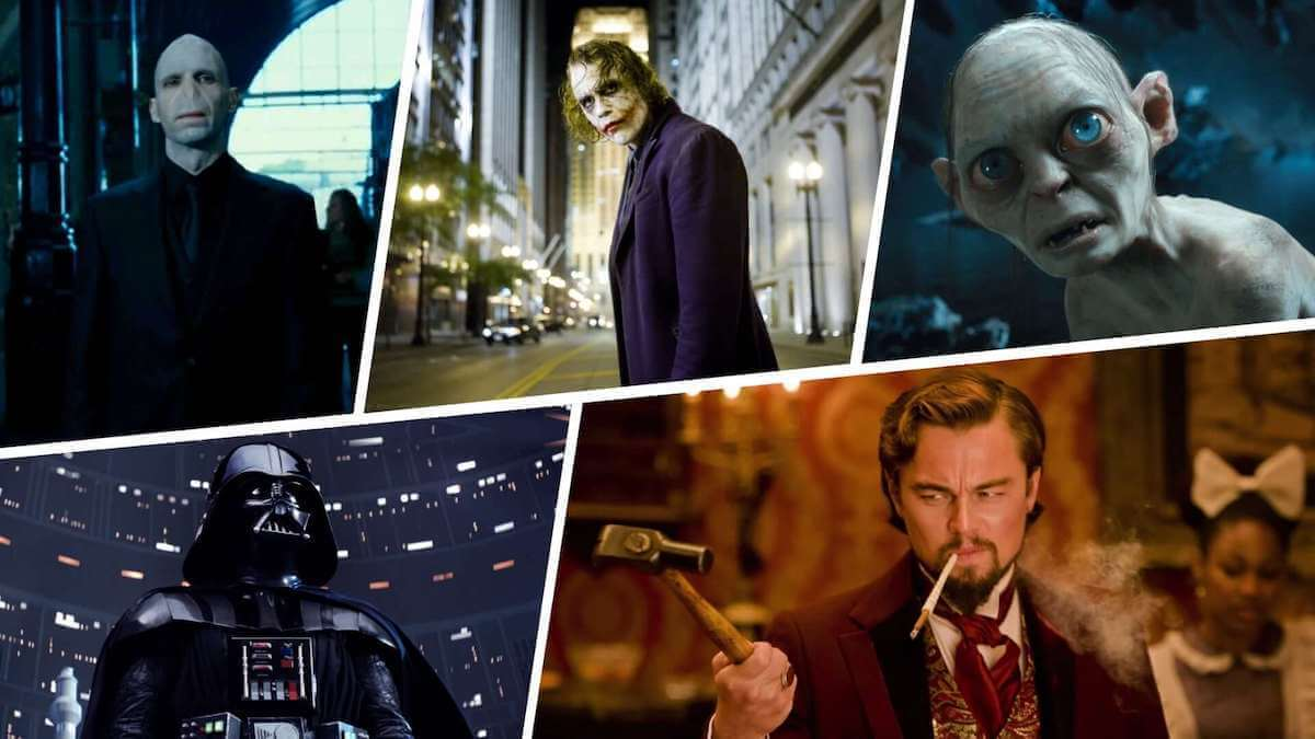 What is an Antagonist Definition and Examples for Screenwriters - StudioBinder