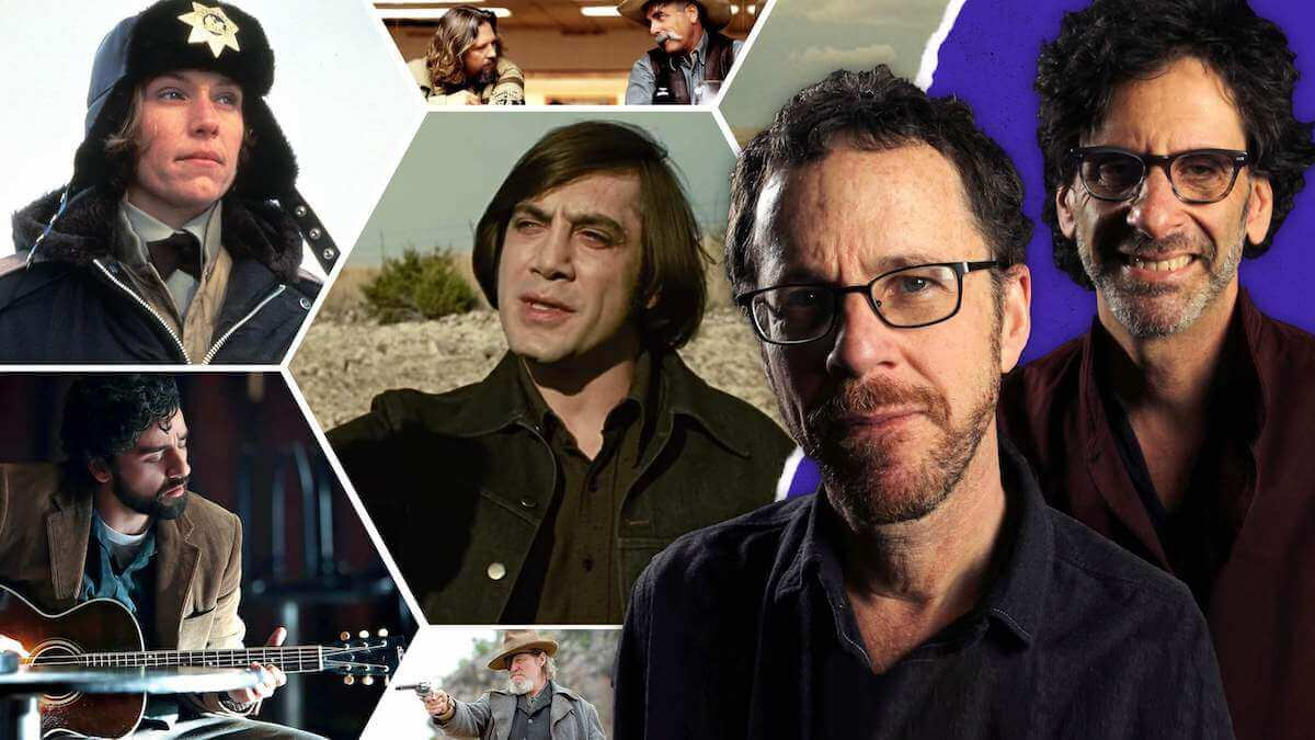 Who Are the Coen Brothers - Coen Brothers Bio - Coen Brothers Movies, Early Work and Film Style - StudioBinder