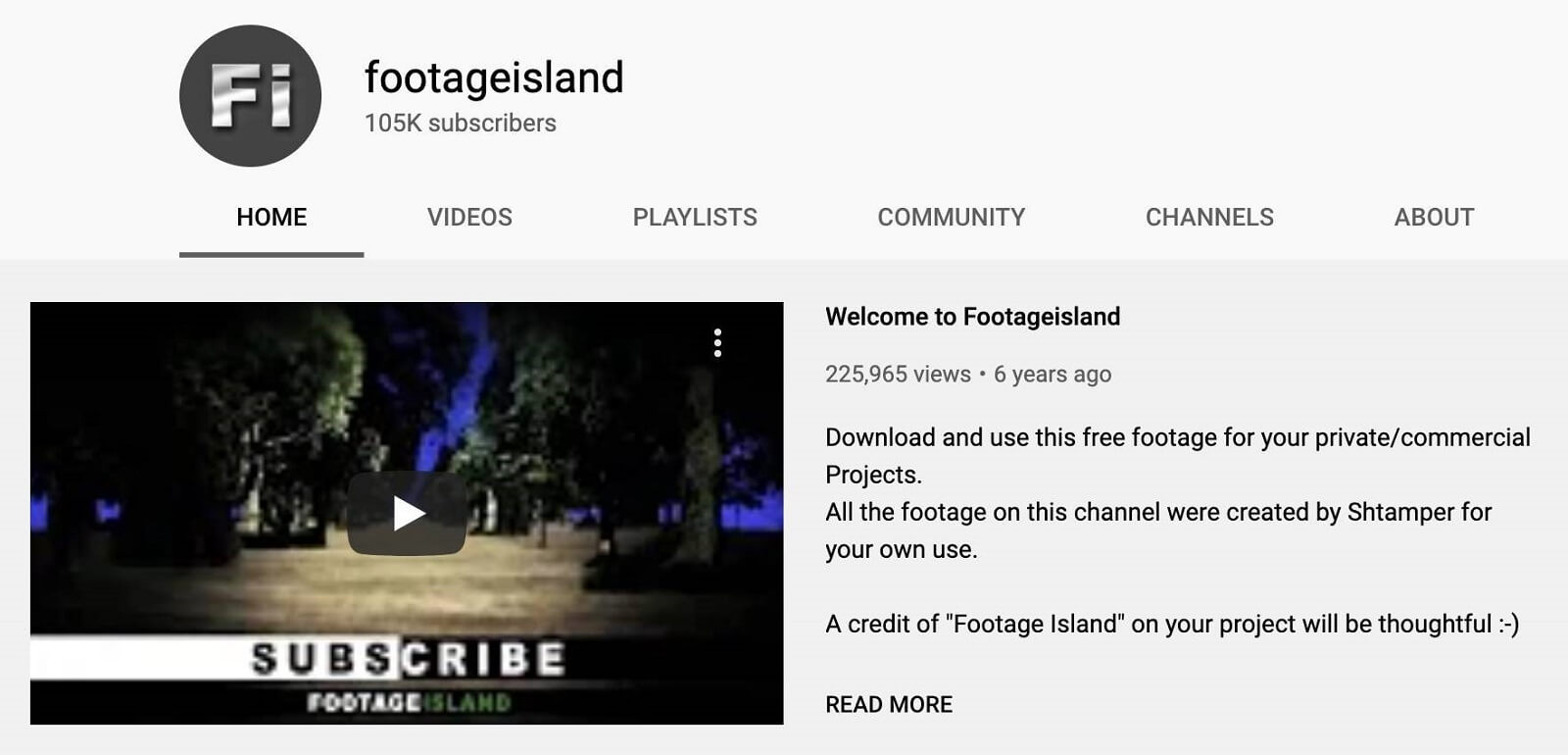 Best Green Screen Background Video - Welcome to Footage Island